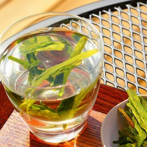 太平猴魁~緑茶~
