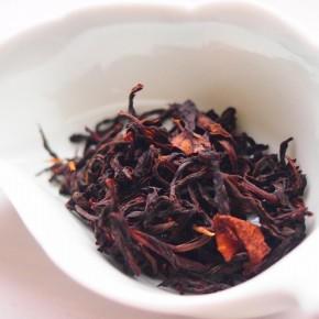 蜜香烏龍紅茶